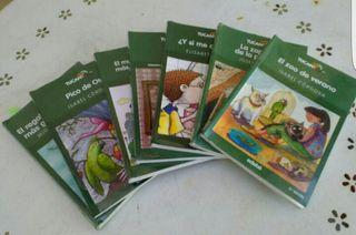 Libros EDEBE PRIMARIA