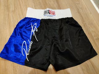 Shorts Muay Thai / Kick Boxing / MMA / Boxeo