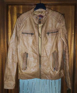 chaqueta piel Koröshi