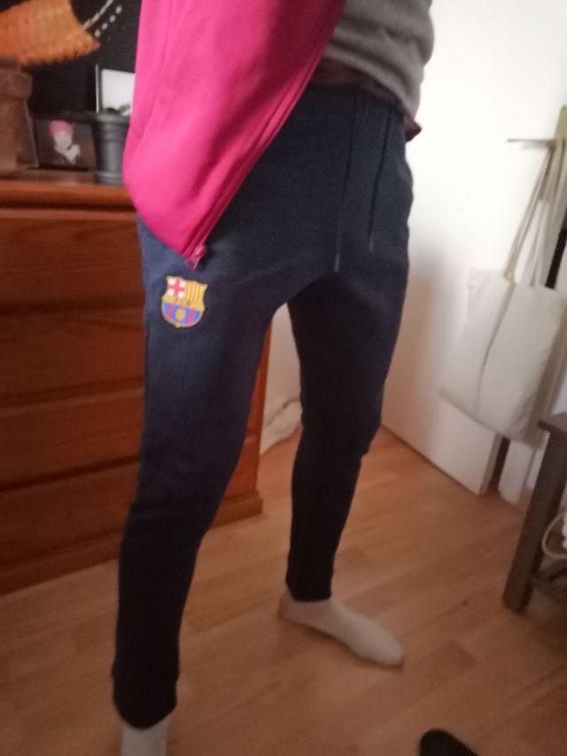 sweat pants FC Barcelona