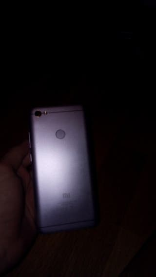 Redmi Note 5a prime con pantalla rota funcional