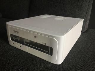 Caja ASUS Computer TS-6 SERIES (Micro ATX)
