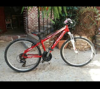 bicicleta Orbea de niño entre 8 y 12 años
