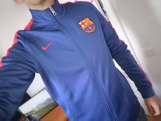 chaqueta N98 FC Barcelona