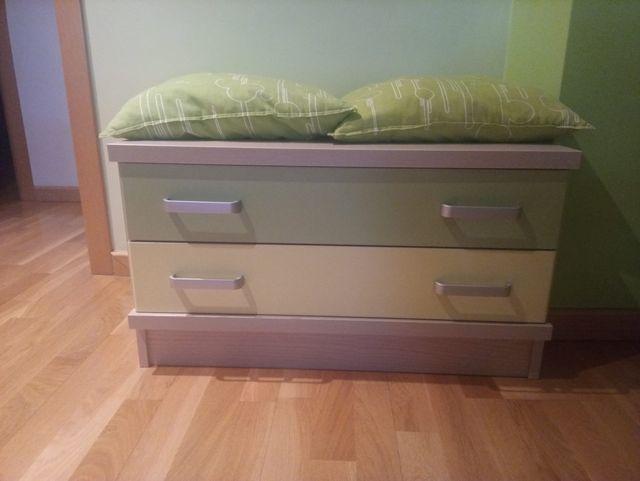 Se Venden Muebles Juveniles Modulares
