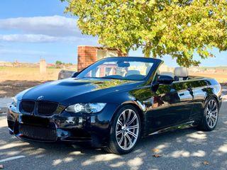 BMW M3 cabrio INDIVIDUAL
