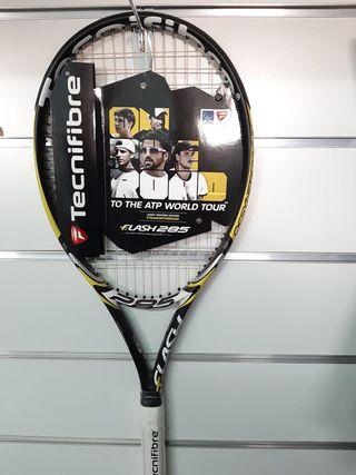 Raqueta tenis tecnifibre