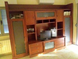 Mueble de salón para TV