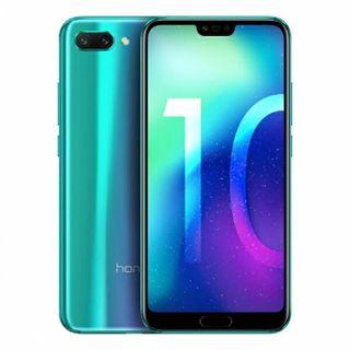 Huawei honor 10 128gb dual sim Verde Nuevo
