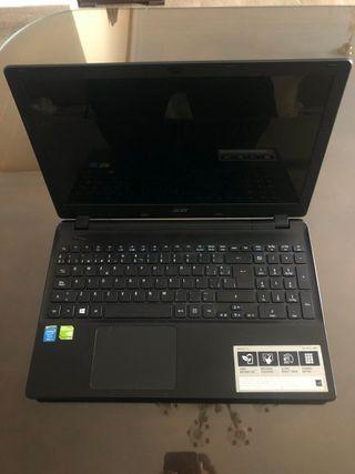 Portátil ACER Intel Core i7