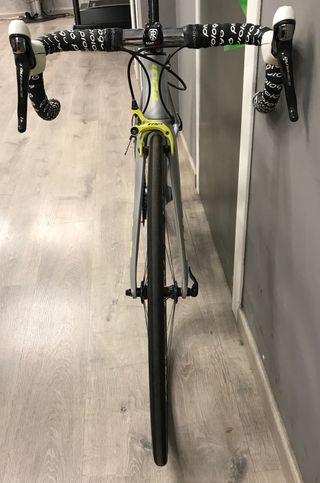 Bicicleta Profesional Carretera Talla S