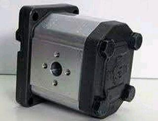 Bombas Hidraulica.