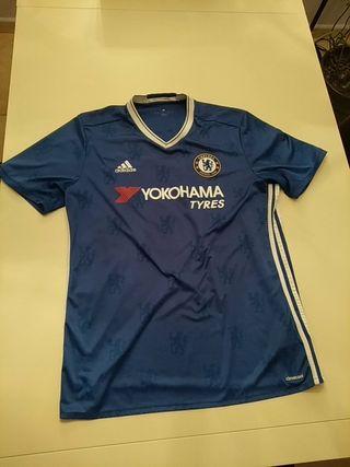 Camiseta Chelsea Willian