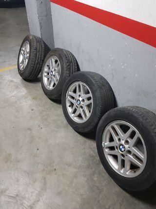 "Llantas BMW 15"""