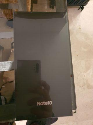 Samsung Galaxy Note 10 256GB AURA BLACK