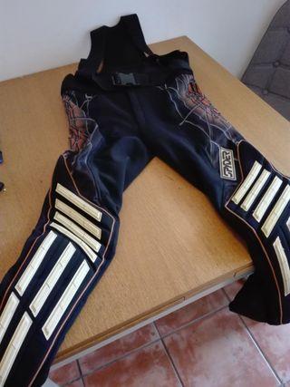 Pantalón esquí SPYDER hombre - Talla 33 R