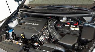Despiece Kia Ceed 2015 1.4 crdi