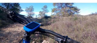 Garmin Edge 1000 por bicicleta carretera