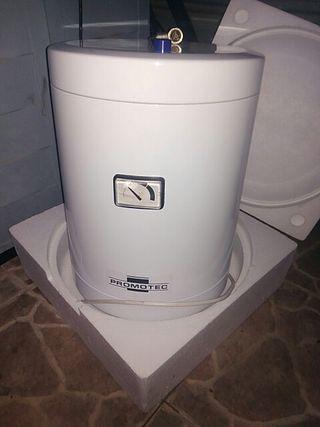 calentador eléctrico, termo 30 litros