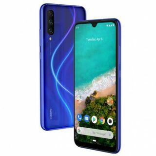 Xiaomi MI A3 4Gb/128Gb dual Sim Nuevo Garantía