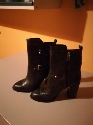 Botas Zara Woman