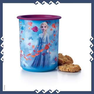 BOTE FROZEN TUPPERWARE