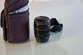 Objetivo Fujifilm XF 18/55 f:2.8/4 LM OIS
