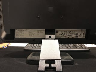 Monitor LCD 22''