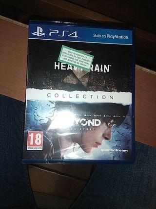 Juegos PS4 Sin estrenar