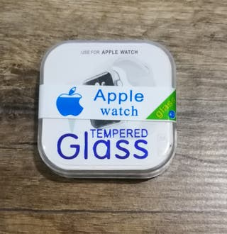 Cristal protector Iwatch.Apple watch 42mm