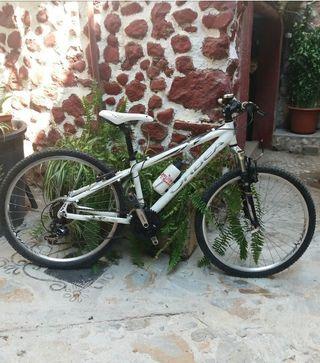 Bicicleta Orbea para niños entre 8 y 12 años