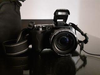 cámara compacta Nikon coolpix l110