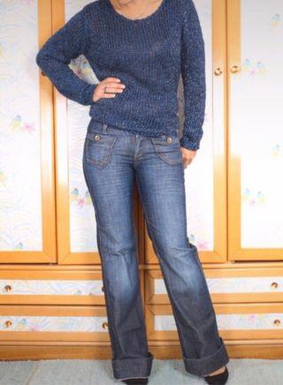 Pantalón vaquero Miss Sixty 34/36