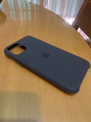 iPhone 11 Pro 100% original silicona