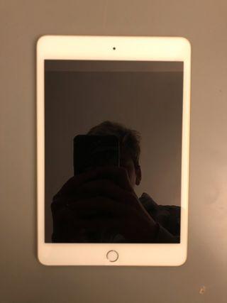 iPad Mini 4 Dorado 128 GB