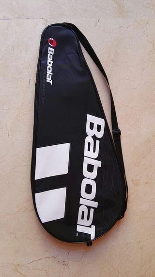 Funda para raqueta de tenis