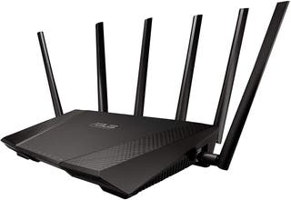 Router ASOS RT-AC3200