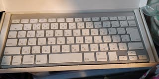 Teclado Apple Japonés