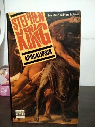 Apocalipsis- Stephen King