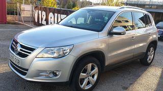 Volkswagen Tiguan 2.0tdi 4M 2010