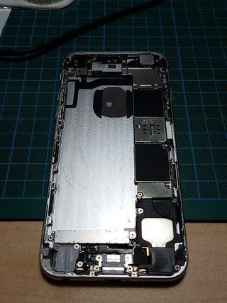 Cuerpo Iphone 6S