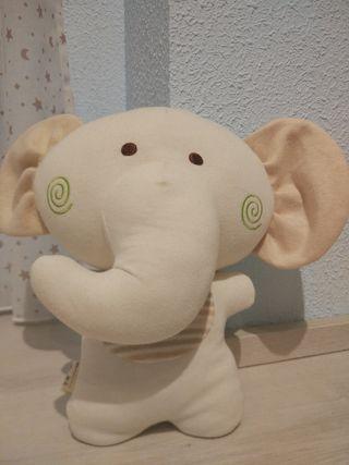 Peluche Elefante BeMyBuddy