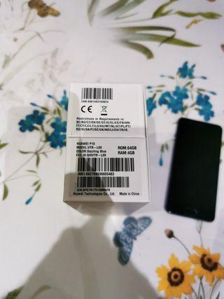 vendo teléfono móvil huaweip10