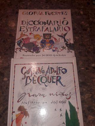 2 estupendos libros para niños