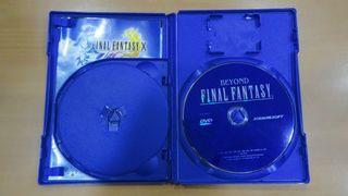 Juego Final fantasy X Play Station 2 PS2 + Bonus