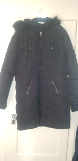 size 20 ladies coat