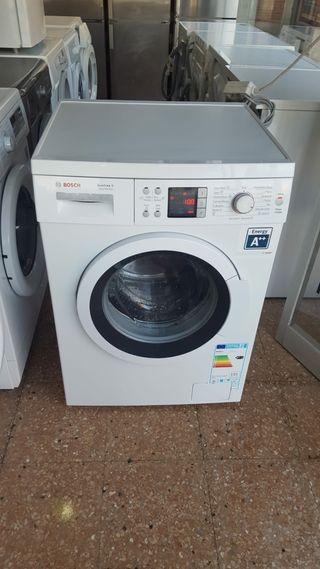 lavadora bochA++ 8kg 1200 revlucion