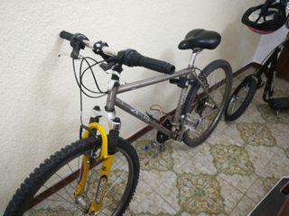 bicicleta de montaña 26 pulgadas