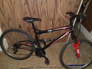 bicicleta fs45
