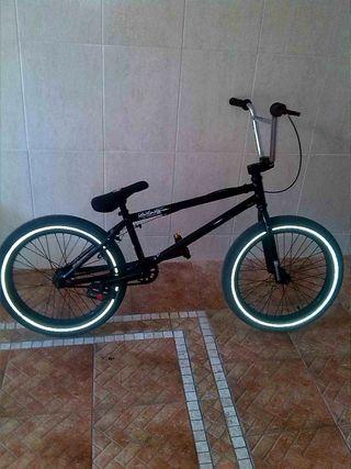 BMX Fitbikeco